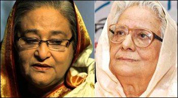 Hasina-And-NoorJahan-Begum