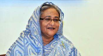 PM-Hasina