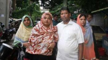 Risha-Parents