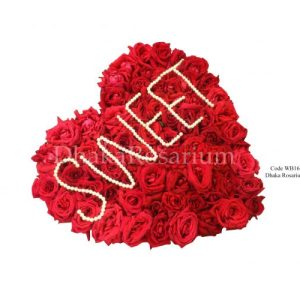 My Sweet Love (WD16)