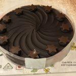 Tia Maria Cake (WCK131)