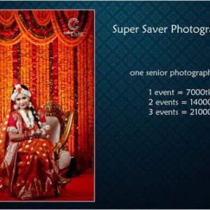 Super Saver Photography