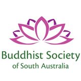 Buddhist Society of South Australia logo