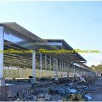 Breeding Farm Yogyakarta - Dhanang Closed House