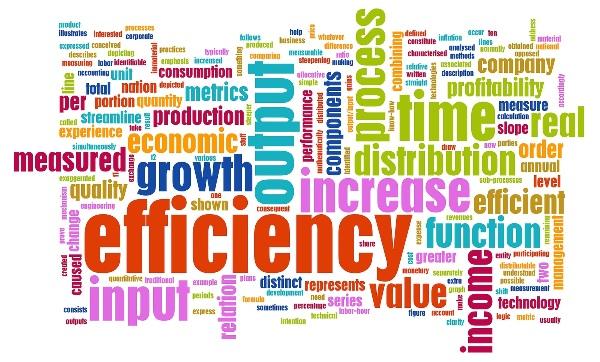 business efficiency - Efisiensi Closed House