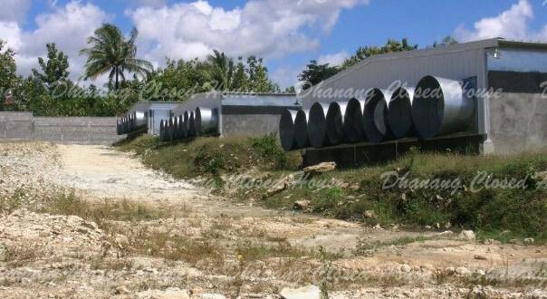 Dhanang Closed House Properties