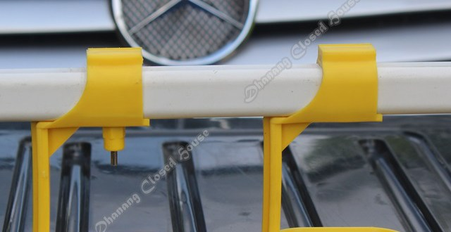 Nipple Drinker Drip Cup Kuning Import - Dhanang Closed House Properties
