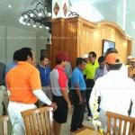Merapi Golf New Release
