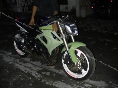 Custom My Ride : Part II