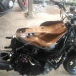 CBR Sport 1000 cc