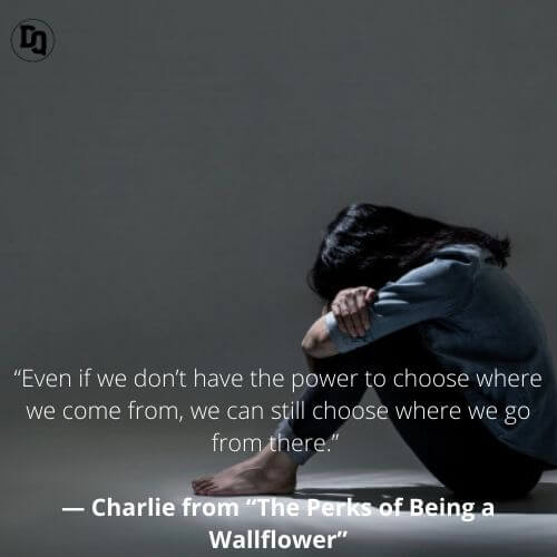 Depression quotes about mental health