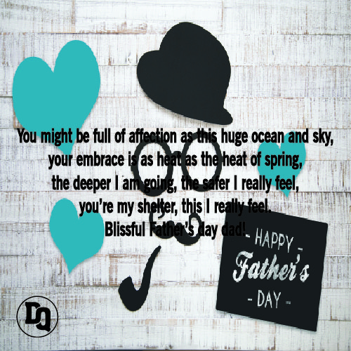 Happy Fathers Day Poems