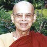 The Ven. Buddharakkita