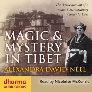 Magic & Mystery in Tibet
