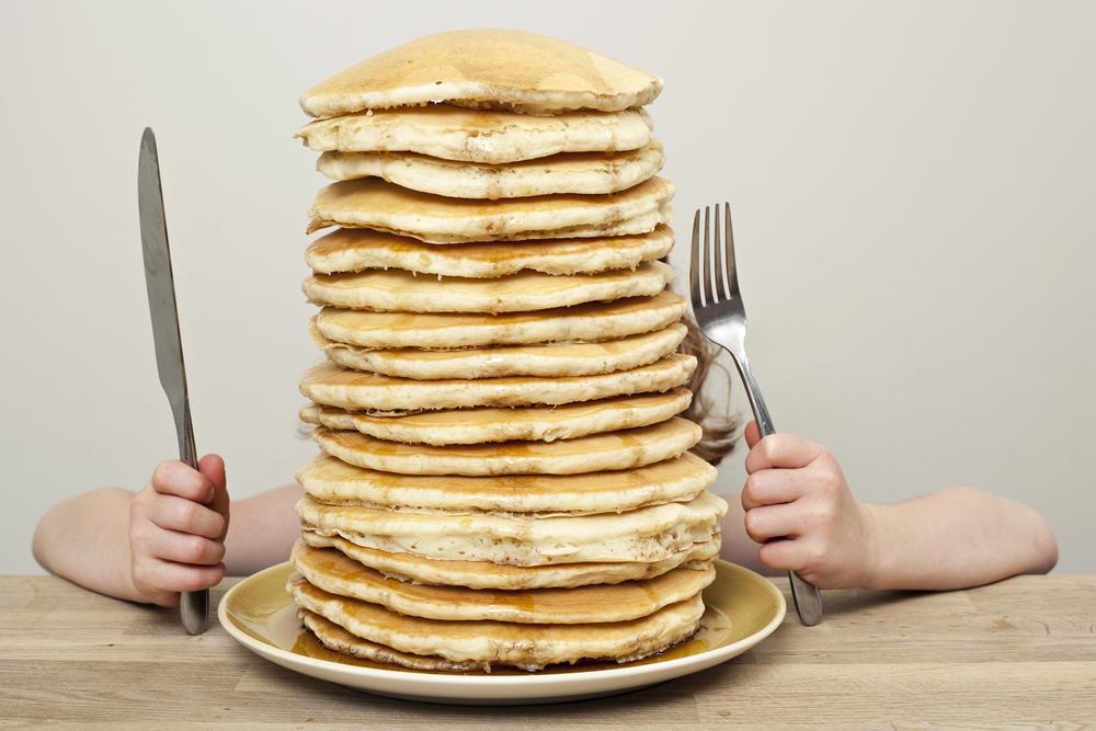 Pancake Epiphanies