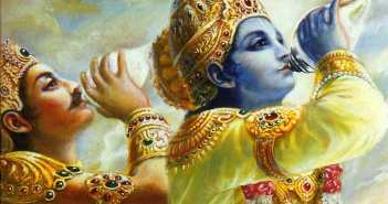 Gita's Perspective: Sage Within, King Without