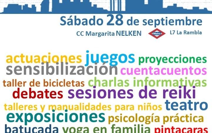 Feria de Asociaciones de Coslada 2019