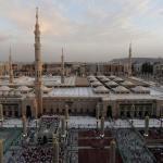 مسجدِ نبوی