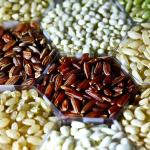 Image of food grains