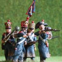 La Bricole Painting Competition (Part 5) / 4th Marine Regiment