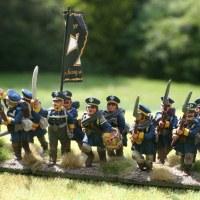 4tes Battalion, 15te Schlesische Landwehr