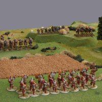 SAGA Byzantines vs. Normans