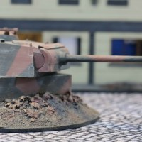 Battle of Berlin... small terrain items