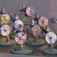 The last of my Anglo-Saxons