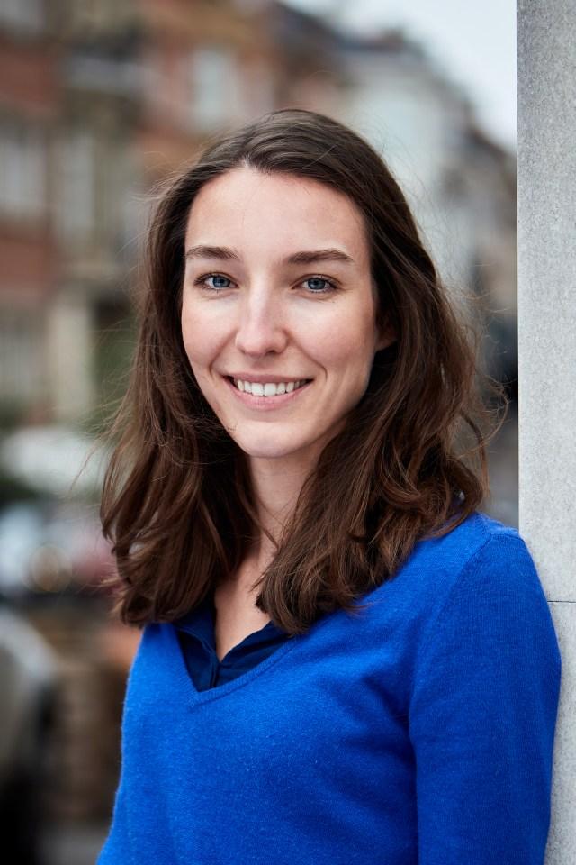 Laureen Steinier
