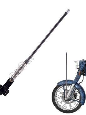 Royal Enfield Spring Antenna