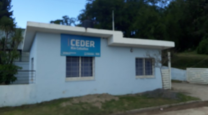 Ceder Río Ceballlos capacitó a casi 700 personas en oficios durante 2018