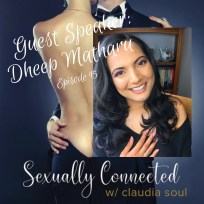 Sexually Connected Show - Guest Speaker Promo - Episode 15