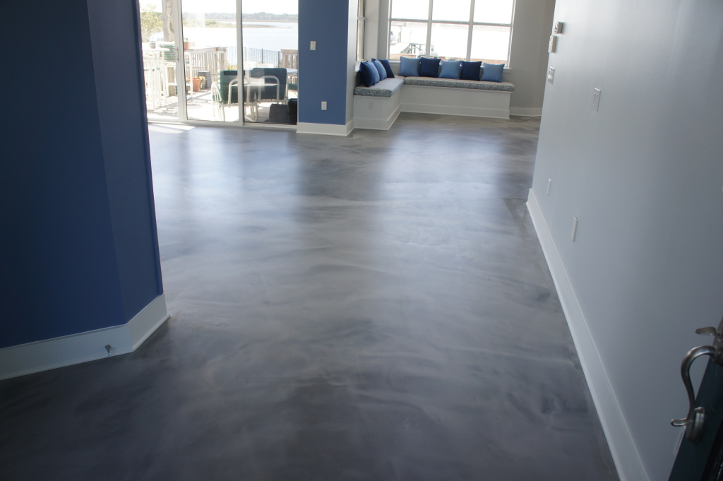 Epoxy Floor Systems Philadelphia