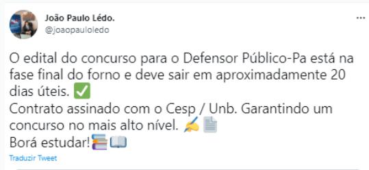 Defensor DPE PA
