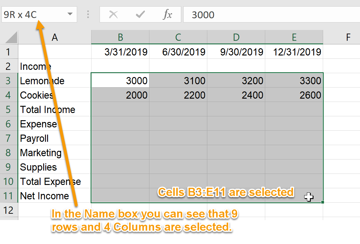 Center Worksheet In Excel Horizontally And Vertically