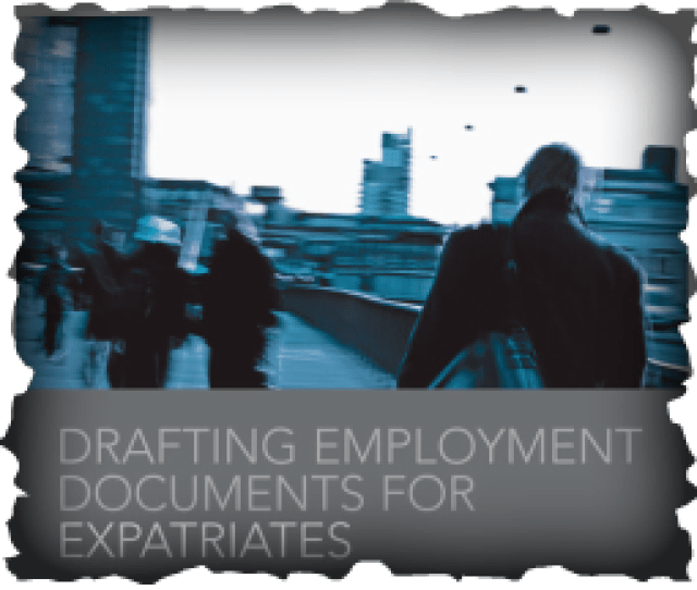 Do Ents For Expatriate