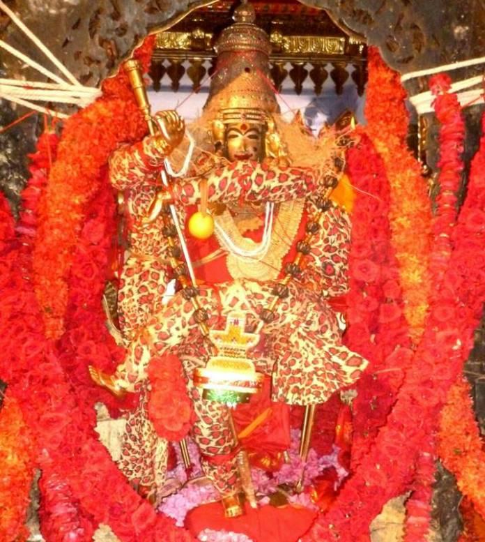 thiruchendur 7thday1