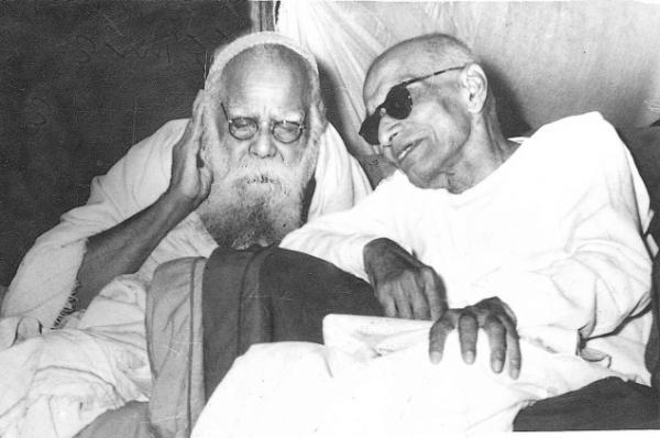 Rajaji E. V. Ramasamy
