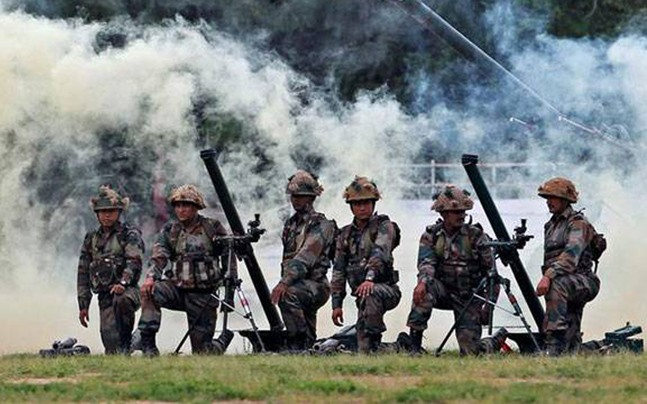 indian army - 1