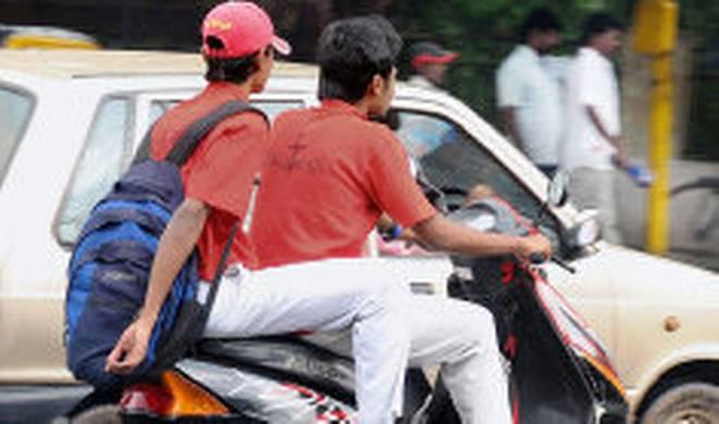 சிறுவர்கள் வாகனம் ஓட்டினால் பெற்றோர்கள் கைது: சென்னை காவல்துறை அதிரடி அறிவிப்பு