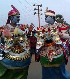 கலைஞர்களுக்கான விருதுக்கு விண்ணப்பிக்க இன்றே கடைசி நாள்