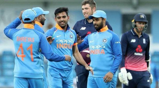 01 June26 India A win மேற்கிந்திய தீவுகள் 'ஏ' அணியை வீழ்த்தி இந்தியா 'ஏ' அணி வெற்றி