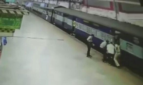 13 June 29 Chennai train