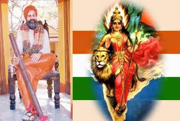 பாரத மாதா கோயில்: தமிழக அரசுக்கு ஆர்.எஸ்.எஸ்., பாராட்டு!
