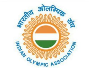 03 29July Indian Olympic association