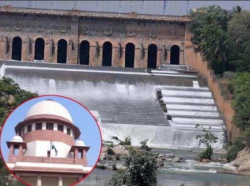 காவிரி நீர் பங்கீடு: கேரளா அரசு தாக்கல் செய்த சீராய்வு மனு தள்ளுபடி