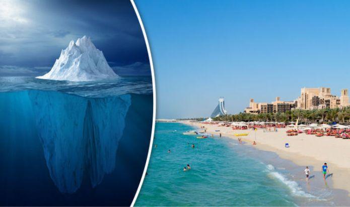 04 July04 UAE drag Iceberg அதிர்ச்சி..! இந்த நோய் இருந்தா... குவைத்துக்குள் உங்களுக்கு 'நோ எண்ட்ரி'தான்!