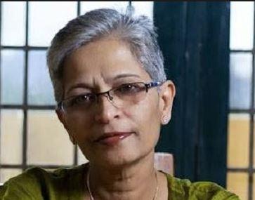 கவுரி லங்கேஷ் கொலை வழக்கு: மேலும் இரண்டு பேர் கைது