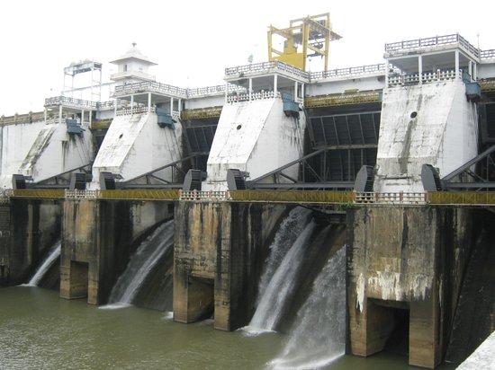 06 July04 Kabini Dam - 1