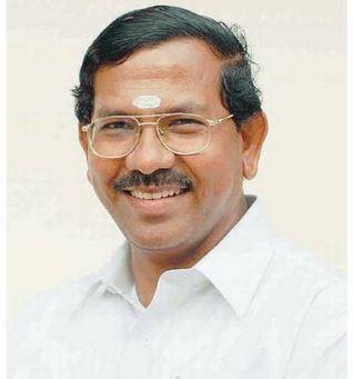 15 July23 Pandiyarajan Minister